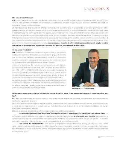 Intervista Credit Village Lancio CreditChange 2.jpg